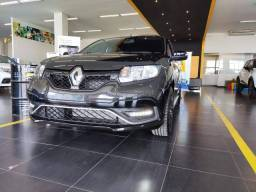 SANDERO 2020/2021 2.0 16V HI-FLEX RS MANUAL