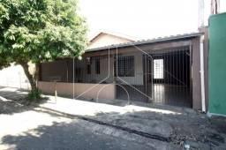 Casa à venda com 3 dormitórios em Betel, Marilia cod:V11088