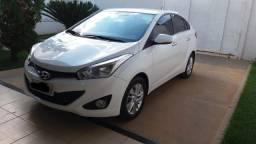 Hyundai HB20S 1.6 Premium Automático