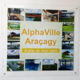 Alphaville vista mar