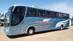 Ônibus G6 Mercedes Benz 0500