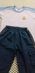 Conjunto uniforme adventista