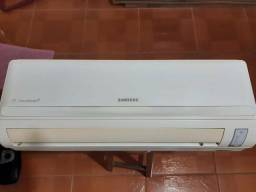 Ar Condicionado Samsung Split Mostruário