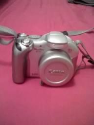 Canon Powershot S1 Is C/ 10x Zoom Optico comprar usado  Osasco