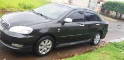 Corolla s 1.8 aut. completo - 2007