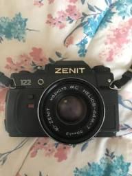 Câmera fotográfica analógica Zenit comprar usado  Anápolis