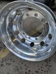 Roda de alumínio