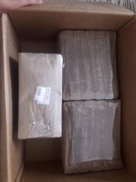 Saco de papel kraft 1/2kg