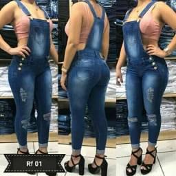 Confeção Jeans