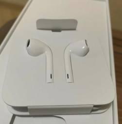 Fone de ouvido earpod apple original, usado comprar usado  Goiânia