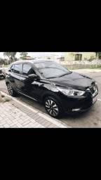 Nissan kicks Limited - 2017