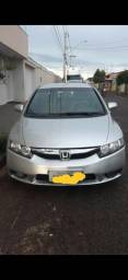 Honda Civic LXS 2008 Manual (Carro para quem entende de Carro) - 2008