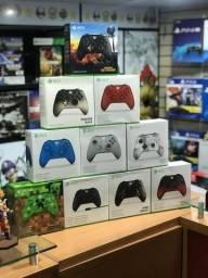 Controle Xbox One s (lacrado/loja física) comprar usado  Rio de Janeiro