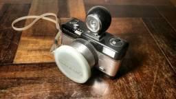 Camera lomography fisheye 2