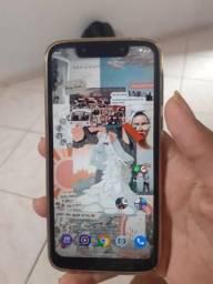 Vendo Celular Moto G7 Play
