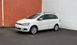 Usado, Volkswagen SpaceFox Comfortline 1.6 comprar usado  Franca