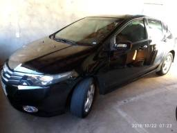 Honda City A/T 2010/10 - 2010