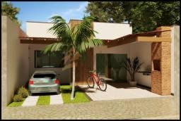 Casa nova na praia do morro em 80 meses para pagar