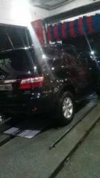 Hilux sw4 srv 3.0 diesel aut