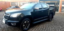 S10 2016 Pick-Up High Country 2.8 4X4 Cd Diesel Automatica