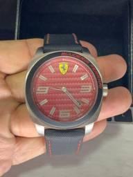 Vendo Relógio Ferrari - Original