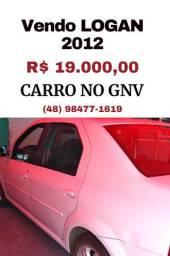 Vendo carro no GNV