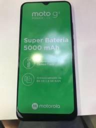 Moto G8 Power Lite, Novo na Caixa