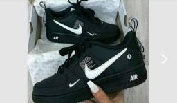 Tênis Nike e NB 41
