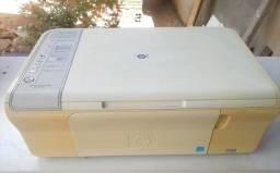 Impressora HP Deskjet f4280 All-in-One