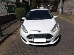 New Fiesta 1.6 Titanium aut 2014