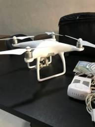 Drone Phantom 4 Novinho