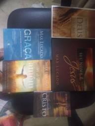 Literatura gospel