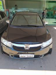 Honda New Civic 2009