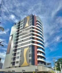 Apartamento na Jatiuca com 3 ou 4 suites, 180m2 ,com vista e próximo ao mar