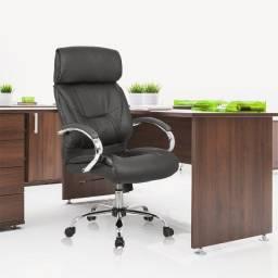 Cadeira Presidente Premium