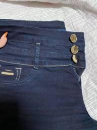 Calça jeans Lança Perfume - Criciúma /SC