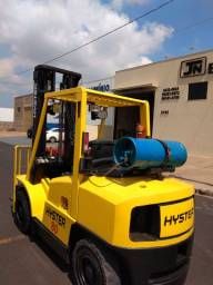 Empilhadeira Hyster H80XM