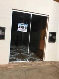 Alugo sala comercial em Chapada