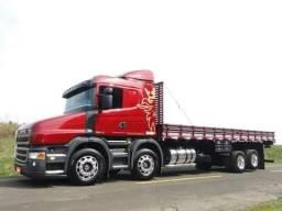 Bi Truck 4° eixo