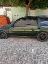 VENDO PERUA DA FORD ESCORT