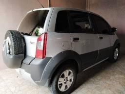 Fiat Idea Advent./ Adv.locker