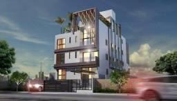 Título do anúncio: Cobertura Duplex com Área externa - 3 quartos - 127 m² - 2 vagas - Bancários