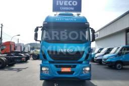 Título do anúncio: Iveco HI Way 600S44T, ano 2017/2018