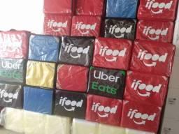 Bag entregador com isopor 45 litros entregamos todo Brasil