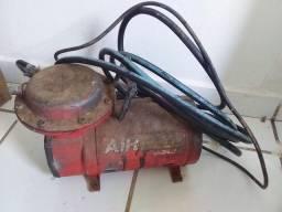 Título do anúncio: Compressor elétrico
