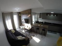Título do anúncio: Apartamento a Venda em Capoeiras com 2 dormitórios, sendo 1 suite.