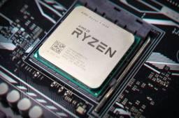 AMD Ryzen 1600 AE troco por Ryzen 3200g (Leia a Descrição!)