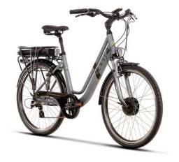 Título do anúncio: Bicicleta Urbana Alumínio Elétrica - Sense Breeze E-urbana  350w aro 26