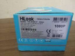 Câmeras HILOOK NOVA