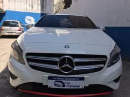 Título do anúncio: Mercedes A200 mais top da olx URBAN